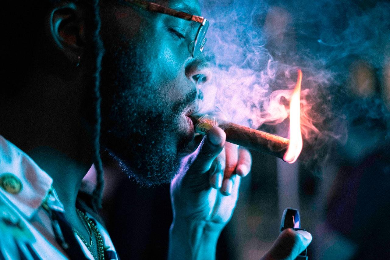 Règlementation de la publicité sur le tabac